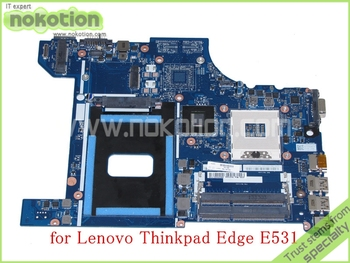 NOKOTION VILE2 NM-A044 REV 1.0 lenovo thinkpad edge E531 laptop anakart FRU 04Y1300 HD4000 grafik Anakart